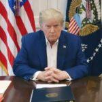 Según Alicia, Donald Trump va a querer cumplir, por puro orgullo, todas su promesas antes de irse, como deportar gente y levantar el muro