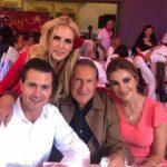 Arturo Montiel es un político mexicano, amigo del ex Presidente Enrique Peña Nieto, acusado de corrupción en varias ocasiones