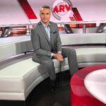 El presentador se había retirado de las pantallas para enforcarse en su lucha contra el cáncer