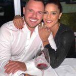 Francisca y Francesco no le habían dicho a nadie que se casaron el pasado 31 de diciembre