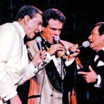 Cantó con los más importantes intérpretes como Marco Antonio Muñiz y José José