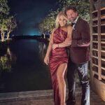 La pareja ha enfrentado críticas en los medios y redes sociales desde el inicio de su noviazgo