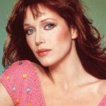 Tanya Roberts era uno de los rostros más bellos de la televisión de los 80's