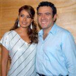 Héctor fue secuestrado en México, cuando trabajaba cob Galilea Montijo en el programa Vida TV