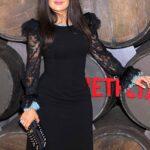 Salma Hayek, según el ex Timbiriche, tuvo un encuentro con él de una sola noche en Los Angeles