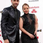 """Adamari conoció a Toni Costa en 2011, cuando él fue su bailarín en el show """"Mira Quién Baila"""""""
