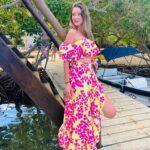La ex reina de belleza dice que todo se puede superar si tenemos buena actitud ante la vida