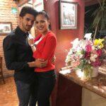 Andrea ha dicho que Diego es una persona muy especial que la ha acompañado en las buenas y en las malas
