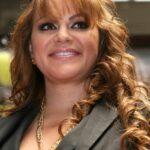 Jenni Rivera fue quien designó a su hermana Rosie como su albacea y CEO de sus negocios, en caso de muerte