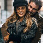 En el último capítulo de la segunda temporada, Ambrosi y Michelle viven su amor en Madrid, a espaldas de Luis Miguel