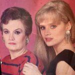 Érika Buenfil confesó que su madre era muy ruda con ella